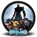 Overlord 2 icon png 128px