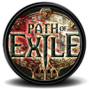 Path of Exile icon png 128px