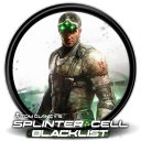 Splinter Cell Blacklist icon png 128px