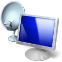 Microsoft Remote Desktop Connection icon png 128px