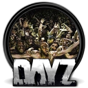 DAYZ icon png 128px