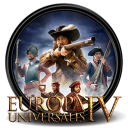 Europa Universalis 2 icon png 128px