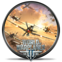 World of Warplanes icon png 128px