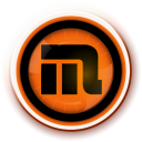 MXit icon png 128px