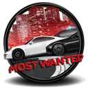 Need for Speed: Most Wanted 2012 icon png 128px