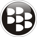BlackBerry 10 icon png 128px