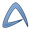 AbiWord for Linux icon png 128px