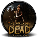 The Walking Dead Season 2 icon png 128px