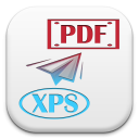 XPS-to-PDF for Mac icon png 128px