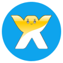 Wix icon png 128px