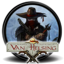 The Incredible Adventures of Van Helsing icon png 128px