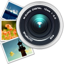 Olympus Viewer icon png 128px