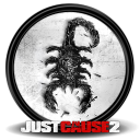 Just Cause 2 icon png 128px