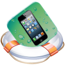 iPhone Backup Extractor icon png 128px
