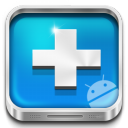 EaseUS MobiSaver for Android icon png 128px