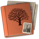 MacFamilyTree icon png 128px