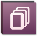 Adobe Digital Publishing Suite icon png 128px