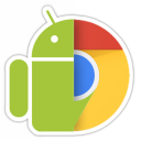 ARChon for Chrome icon png 128px