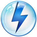 DAEMON Tools for Mac icon png 128px