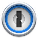 1Password for Android icon png 128px
