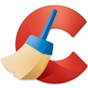 CCleaner icon png 128px