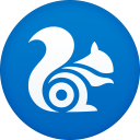 UC Browser icon png 128px