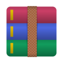 RAR for Android icon png 128px