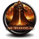 Age of Wonders III Level Editor icon png 128px