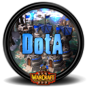 DotA (Defense of the Ancients) icon png 128px
