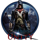 Assassin's Creed Unity icon png 128px