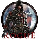 Assassin's Creed Rogue icon png 128px
