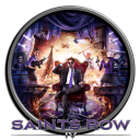 Saints Row 4 icon png 128px