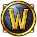 Warcraft icon png 128px