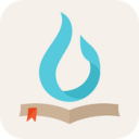Apabi Reader icon png 128px