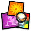 Art View icon png 128px