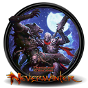 Neverwinter Online icon png 128px