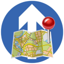 Road Trip Planner icon png 128px