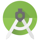 Android Studio icon png 128px