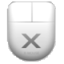 X-Mouse Button Control icon png 128px