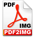 PDF to Images Converter icon png 128px