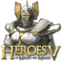 Heroes of Might and Magic V icon png 128px