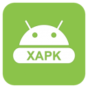 XAPK Installer (APKPure) icon png 128px