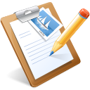 GoldenSection Notes icon png 128px