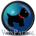 WinPatrol icon png 128px