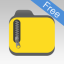 iZip icon png 128px