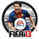 FIFA 13 icon png 128px