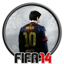 FIFA 14 icon png 128px