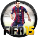 FIFA 15 icon png 128px