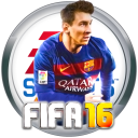FIFA 16 icon png 128px