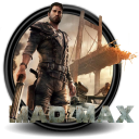 Mad Max icon png 128px